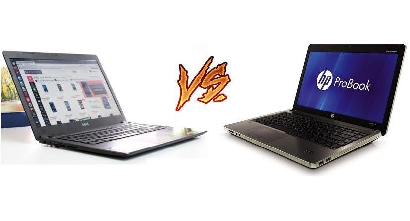 Nên chọn mua Laptop Dell Vostro 5470 hay HP Probook 4431s?