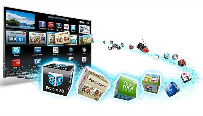 Nên chọn mua smart tivi hay thiết bị Android tivi Box?
