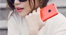 Nên chọn Samsung Galaxy S5 hay iPhone 5C để chơi Tết?