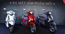 Nên chọn xe máy Yamaha Latte hay Piaggio Zip tốt hơn?