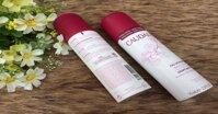 Nên chọn xịt khoáng Caudalie đỏ hay xịt khoáng Caudalie Grape Water ?