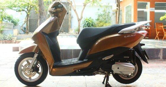 Nên chọn Yamaha FreeGo hay Honda Lead tốt hơn?