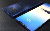 Nên dùng Samsung Galaxy Note 9 hay S9?