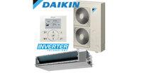 Nên lắp điều hòa âm trần nối ống gió Daikin hay Panasonic