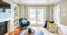 Nên lắp loại loa âm trần nào cho không gian phòng khách?