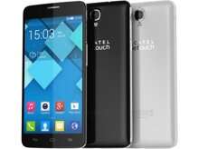 Nên mua Alcatel Flash Plus hay iPhone 5S?