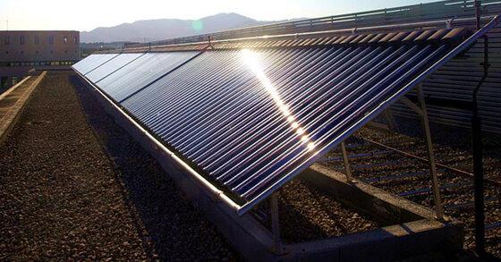 Nên mua bình nước nóng năng lượng mặt trời không?