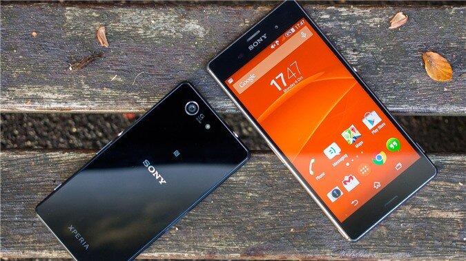 Nên mua Bphone hay Sony Xperia Z3?
