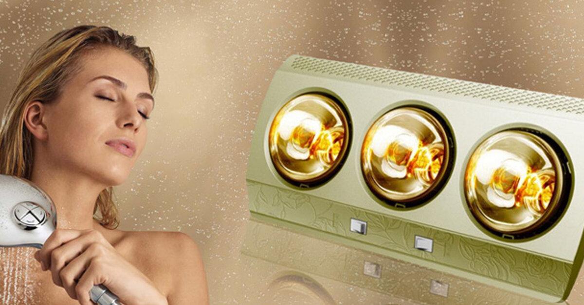 Nên mua đèn sưởi nhà tắm Kottmann hay Kangaroo ?
