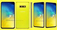 Nên mua điện thoại Samsung Galaxy S10 hay S10e giá rẻ hơn?