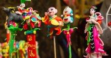 Nên mua đồ chơi Trung thu truyền thống hay hiện đại?