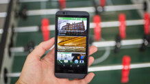 Nên mua HTC Desire 510 hay BlackBerry Z10?