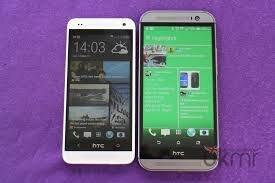 Nên mua HTC One M7 hay HTC Desire 620 ở phân khúc tầm trung