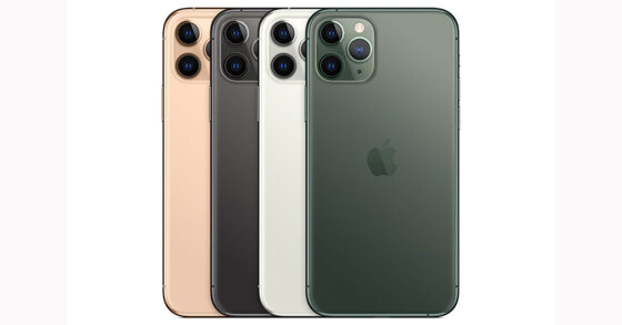 Nên mua iPhone 11 Pro Max hay iPhone 11 Pro tốt hơn?