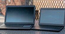 Nên mua laptop màn hình 14 inch hay 15.6 inch?