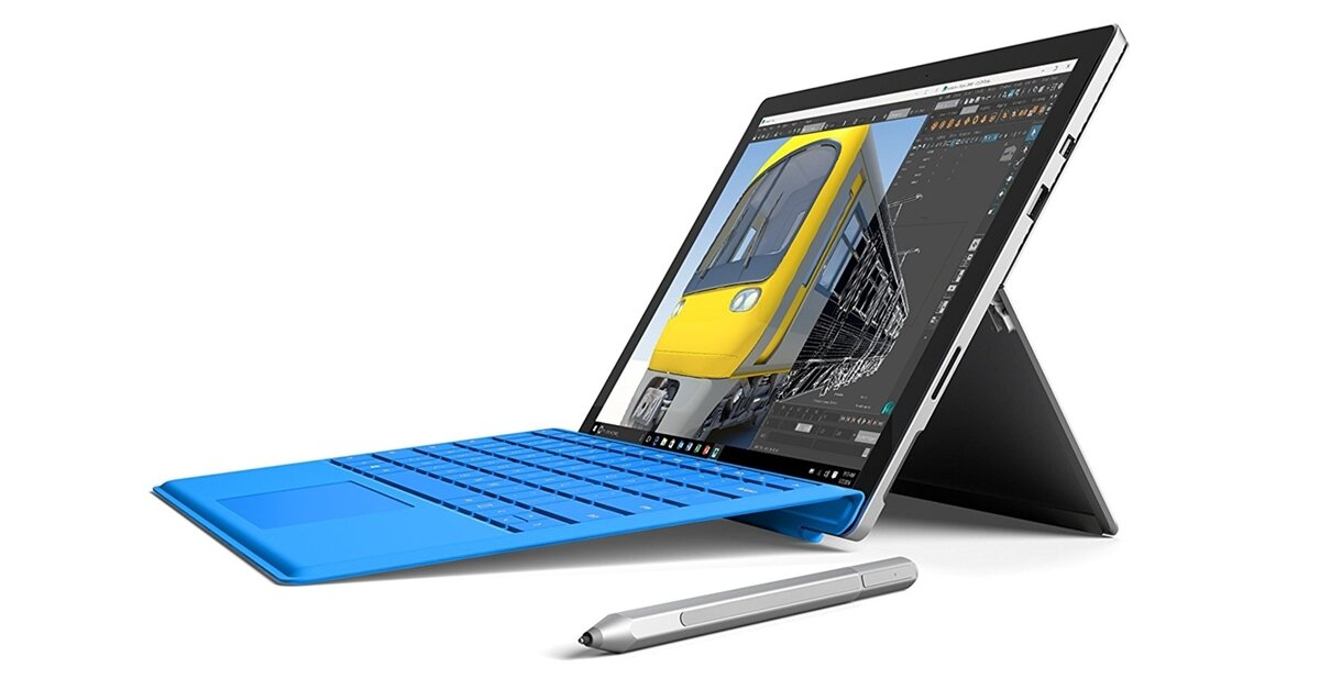 Nên mua laptop Surface, Suface Book hay Surface Pro?