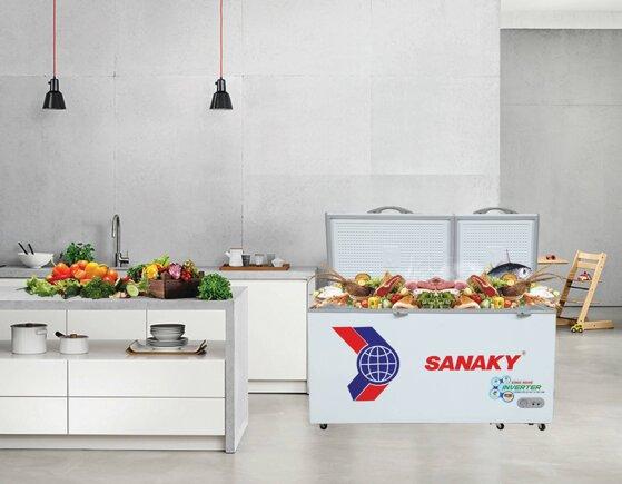 Nên mua loại tủ mát trưng bày thực phẩm nào cho cửa hàng?