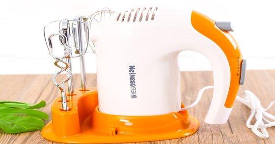 Nên mua máy đánh trứng giá bao nhiêu để gia đình sử dụng?