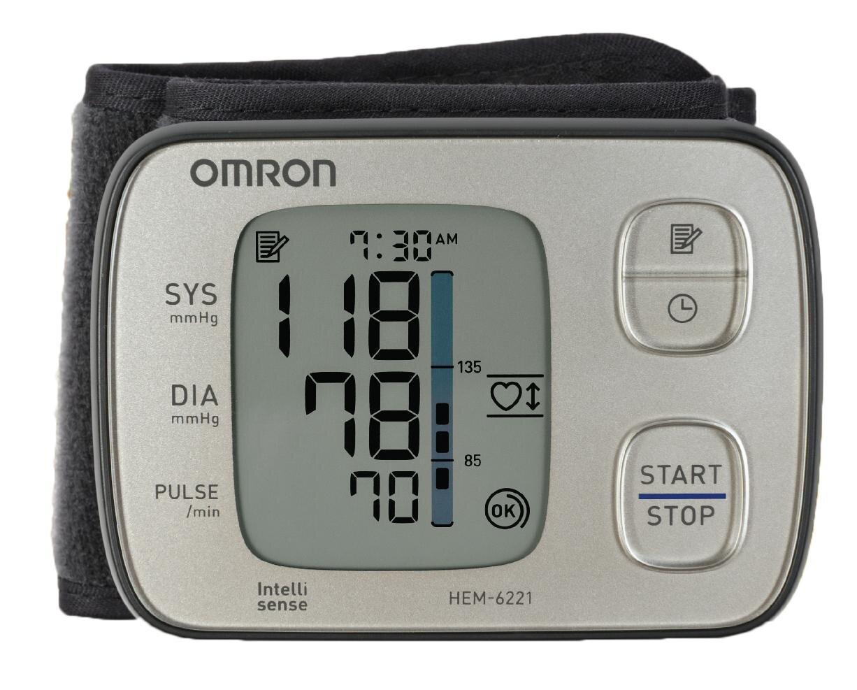 Nên mua máy đo huyết áp điện tử hãng nào tốt nhất