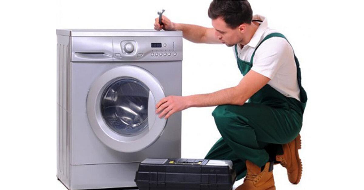 Nên mua máy giặt cũ ở đâu ?