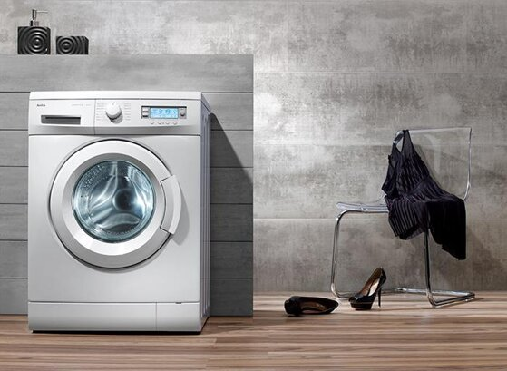 Nên mua máy giặt của hãng nào?