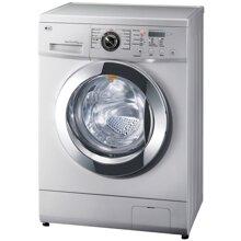 Nên mua máy giặt cửa ngang LG hay Electrolux?