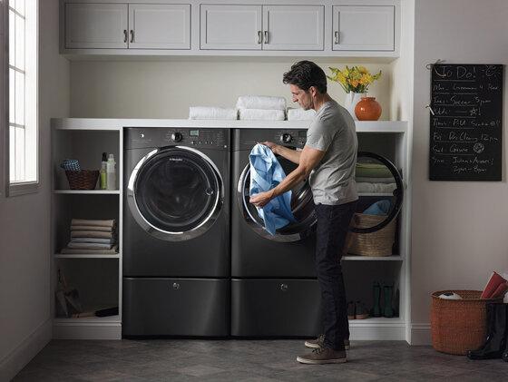 Nên mua máy giặt hãng nào : LG, Samsung, Electrolux, Aqua?