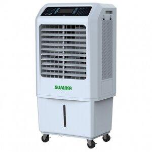 Nên mua máy làm mát không khí hay điều hòa nhiệt độ cho trẻ sơ sinh?