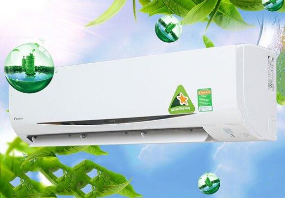 Nên mua máy lạnh Inverter hãng nào: Daikin, Sharp, Panasonic, Mitsubishi