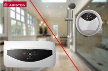 Nên mua máy nước nóng trực tiếp hay gián tiếp an toàn tiết kiệm điện