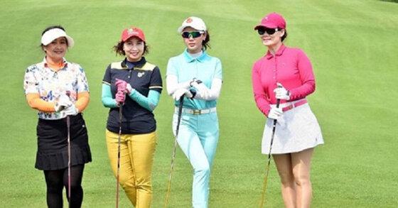 Nên mua mũ đánh golf nữ của thương hiệu nào thì tốt nhất?