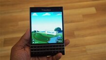 Nên mua Nokia Lumia 1520 hay BlackBerry Passport