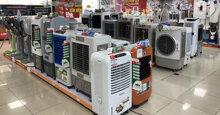 Nên mua quạt điều hòa tại siêu thị điện máy hay các cửa hàng nhỏ lẻ thì tốt hơn ?