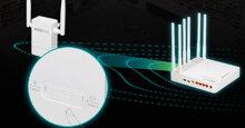 Nên mua Router Wifi ToToLink EX200 ở Lazada hay Phong Vũ ?