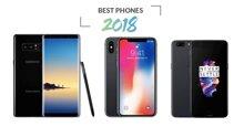 Nên mua smartphone nào tốt nhất hiện nay năm 2018 (phần 1)