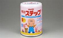 Nên mua sữa bột Meiji xách tay hay nhập khẩu cho con?