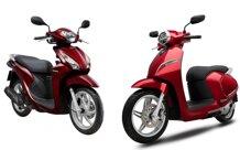 Nên mua xe máy điện VinFast hay Honda Vision 2018?