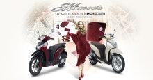 Nên mua xe máy Honda SH Mode hay Yamaha FreeGo 125 sẽ tốt hơn?