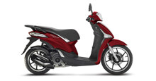 Nên mua xe máy Piaggio Liberty hay Yamaha FreeGo tốt hơn?