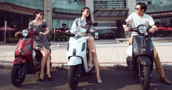 Nên mua xe máy số Honda Future hay xe tay ga SYM Abela tốt hơn?