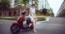 Nên mua xe máy tay côn Yamaha Excitet hay mua xe tay ga giá rẻ SYM Abela?