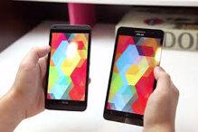 Nên sắm điện thoại giá rẻ Asus Zenfone C hay BlackBerry Z10 ?