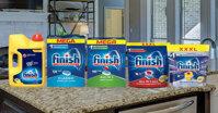 Nên sử dụng bột hay viên rửa chén Finish, mua ở đâu uy tín?