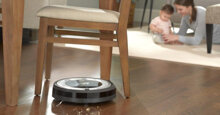 Nếu bạn muốn tậu robot hút bụi thông minh rẻ như Eufy Robovac 11 và tốt gần bằng iRobot roomba 960 thì iRobot Roomba 690 là lựa chọn không thể bỏ qua