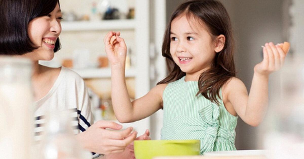 Nếu có 1 trong 3 đặc điểm này thì bạn là một bà mẹ có khả năng dạy con xuất sắc