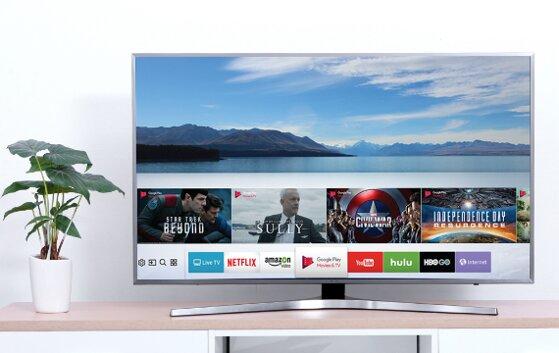 Nếu có 7 triệu nên mua internet tivi hãng nào để sử dụng