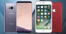 Nếu để chọn giữa iPhone và các dòng điện thoại Android thì bạn sẽ chọn loại nào ?