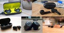 Nếu không đủ tiền mua Airpods Pro bạn có thể cân nhắc 5 mẫu tai nghe true wireless này