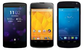 Nexus 5 lại tiếp tục giảm giá ở Việt Nam