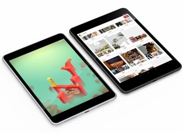 """Nexus 9 vs Nokia N1: Sẽ có hay không một cuộc """"lật đổ"""" ?"""